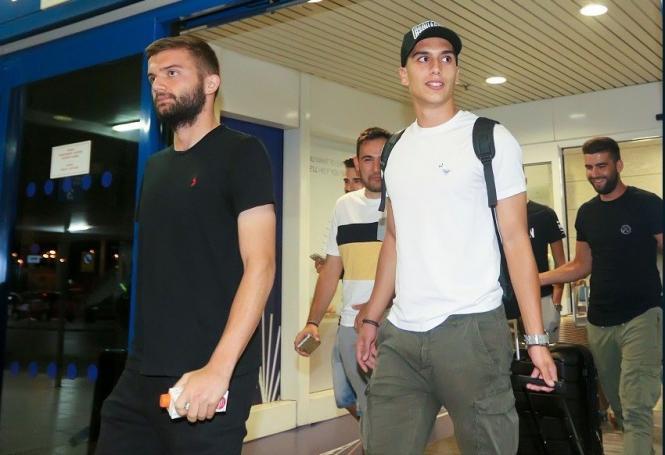 Καμπετσής: Υπογράφει και μπαίνει στην αποστολή | panathinaikos24.gr