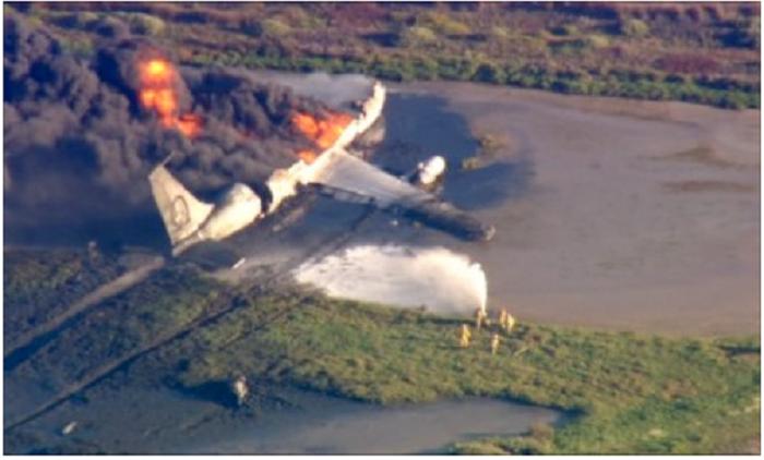 ΕΚΤΑΚΤΟ: Πτώση αεροπλάνου στην Τρίπολη! | panathinaikos24.gr
