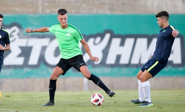 Ανατροπή με ποδοσφαιριστή που μόλις αποκτήθηκε  Παναθηναϊκό! | panathinaikos24.gr
