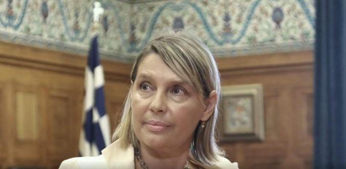 Παπακώστα: Χαμός στο twitter για την υπουργοποίησή της – Τι έλεγε για τον Τσίπρα   panathinaikos24.gr
