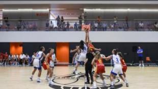 Μπάσκετ: Με την «πράσινη» Δαυλάκου η Εθνική