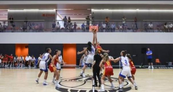 Μπάσκετ: Με την «πράσινη» Δαυλάκου η Εθνική | panathinaikos24.gr
