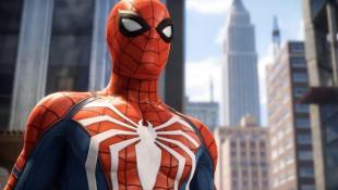 Δείτε δράση από το νέο Spider-Man game