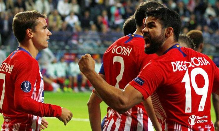 Ρεάλ – Ατλέτικο: Γκολ ο Ντιέγκο Κόστα και 2-2! (vid)   panathinaikos24.gr
