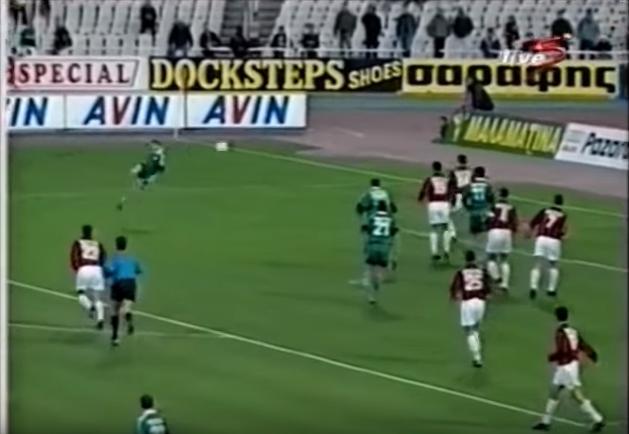Είναι αυτό το ωραιότερο γκολ στη σύγχρονη ιστορία του Παναθηναϊκού; (vid) | panathinaikos24.gr
