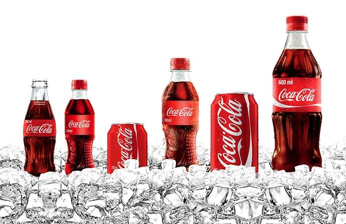 Καταδικασμένο στη σύγκριση: Το ελληνικό αναψυκτικό που τελείωσε η Coca-Cola (Pics) | panathinaikos24.gr