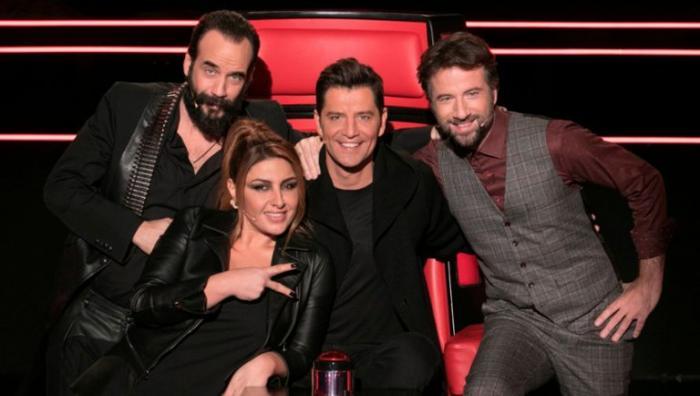 Βόμβα μεγατόνων στο ΣΚΑΪ: Ποιος από τους 4 επιτυχημένους κριτές του «The Voice» αποχωρεί από το παιχνίδι; | panathinaikos24.gr