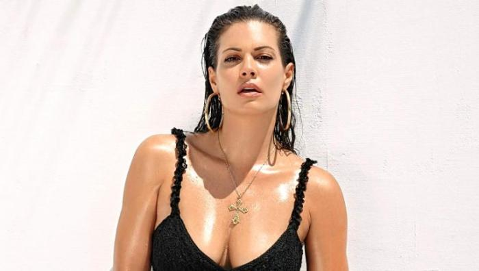 Μαρία Κορινθίου: Έτσι ήταν στα 17 της! (Pic) | panathinaikos24.gr