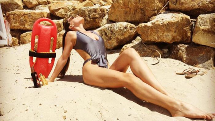 Καλύτερη και απο την Τσολάκη: Αυτή είναι η σούπερ σέξι νέα παρουσιάστρια του Happy Day (Pics) | panathinaikos24.gr