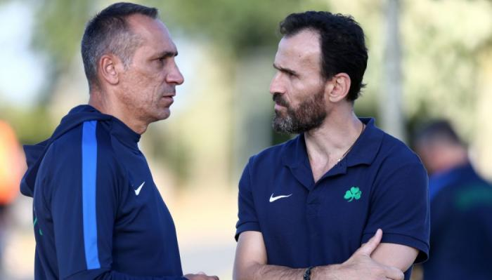 Δώνης: Αποφασίζει για τρεις παίκτες – Σε αναμονή για δανεικούς | panathinaikos24.gr