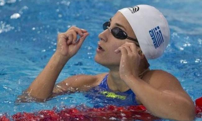 Κολύμβηση: Έβδομη η Δράκου στο Πανευρωπαϊκό   panathinaikos24.gr