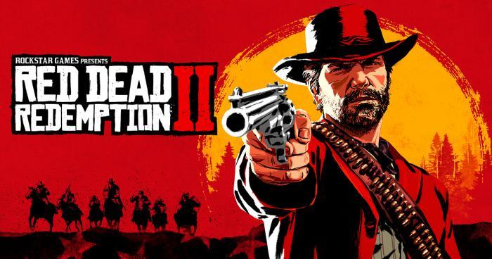 Το πρώτο gameplay trailer του Red Dead Redemption 2 | panathinaikos24.gr