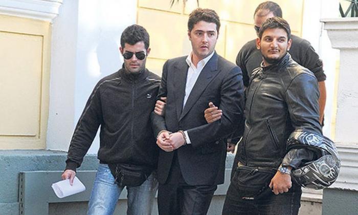 Συνελήφθη ο Άρης Φλώρος! | panathinaikos24.gr