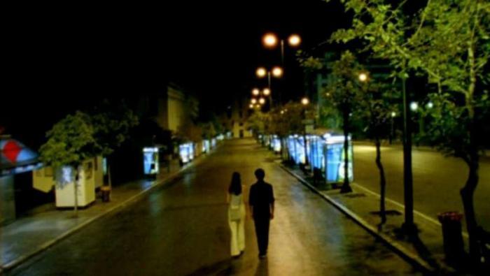 Πρέπει να τη δεις: Η ταινία κόλλημα για την άδεια Αθήνα το 15Αυγουστο (vid) | panathinaikos24.gr