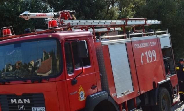 Μεγάλη πυρκαγιά στην Εύβοια – Εκκενώθηκαν δύο οικισμοί | panathinaikos24.gr