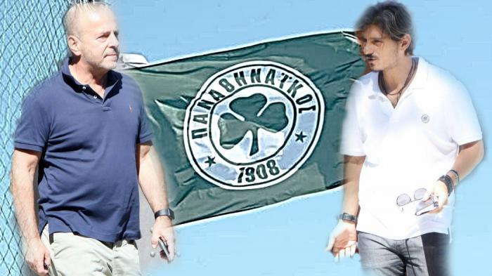 Poll: Γιαννακόπουλος ή Αλαφούζος; Ποιος πιστεύετε ότι έχει δίκιο; | panathinaikos24.gr