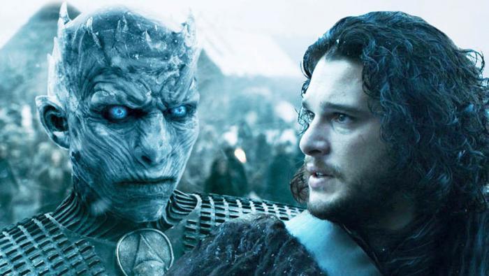 Game of Thrones: Οι πρώτες σκηνές της νέας σεζόν (Vid) | panathinaikos24.gr