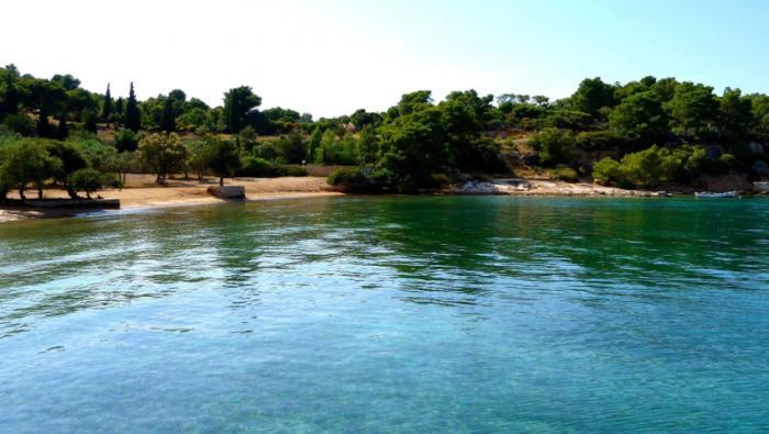 Το πιο ιδανικό: Το ελληνικό νησί που κάθε Σεπτέμβρη βουλιάζει από κόσμο (Pics) | panathinaikos24.gr