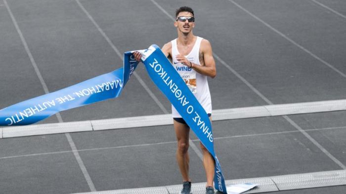 Γκελαούζος: «Τρέχει» προς το μέλλον…   panathinaikos24.gr