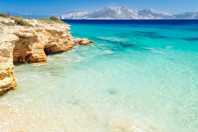 Ο παράδεισος που σνόμπαραν πολλοί αλλά φέτος βούλιαξε από κόσμο (Pics) | panathinaikos24.gr
