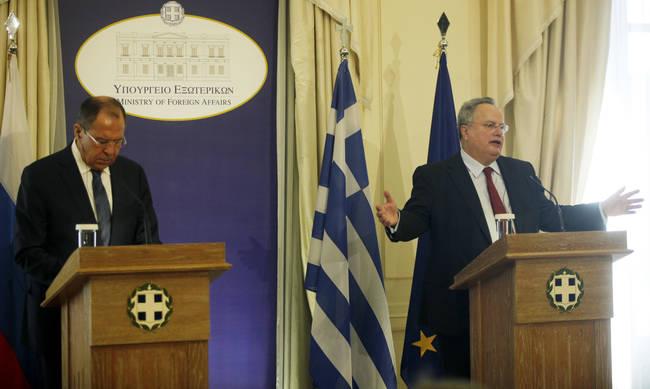 Θρίλερ με τον Έλληνα πρέσβη στη Μόσχα – Έντονη φημολογία ότι τον μετέθεσαν ξαφνικά | panathinaikos24.gr