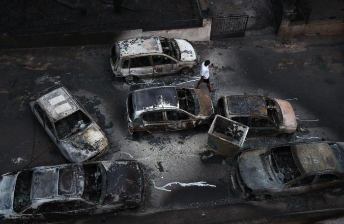 Μάτι: Αυξάνεται κι άλλο ο αριθμός των νεκρών!   panathinaikos24.gr