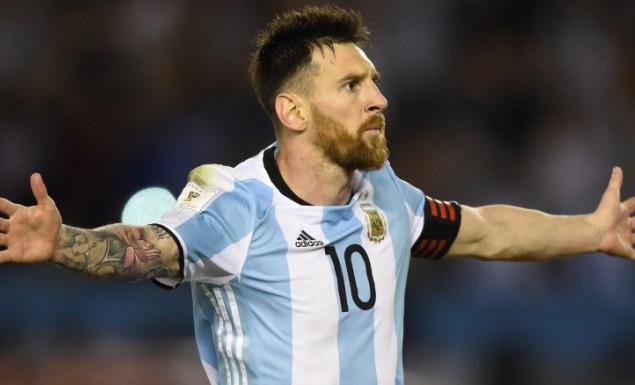 Έρχεται το τέλος του Μέσι στην εθνική Αργεντινής;   panathinaikos24.gr