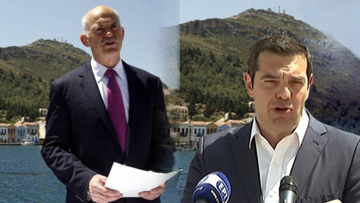 Άλλη Ελλάδα: Οι 7 πρώτες αλλαγές στη ζωή μας μετά την έξοδο από το μνημόνιο (Pics) | panathinaikos24.gr
