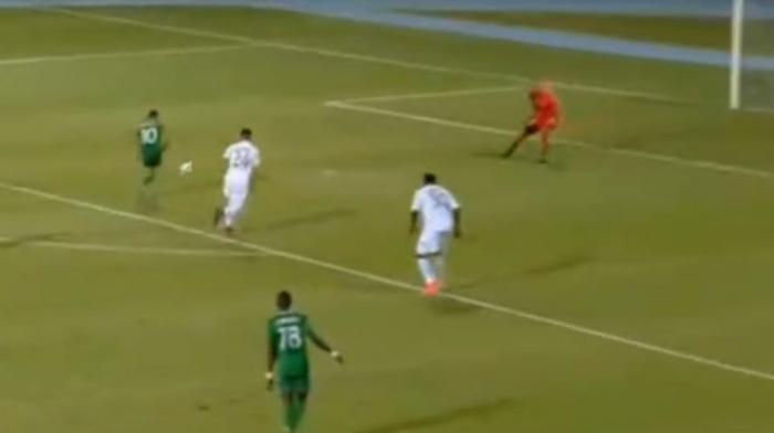 Παναθηναϊκός – Λεβαδειακός: Το γκολ του Μουνιέ (vid) | panathinaikos24.gr