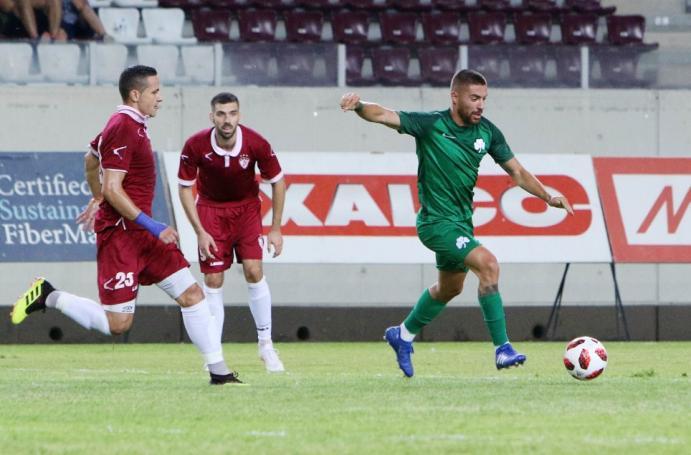 ΑΕΛ – Παναθηναϊκός 1-0: Θέλει βελτίωση και μεταγραφή | panathinaikos24.gr