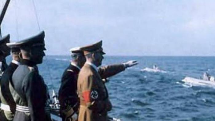 Αποστολή αυτοκτονίας: Ο κολυμβητής-μύθος που ανατίναξε το υποβρύχιο των ναζί | panathinaikos24.gr