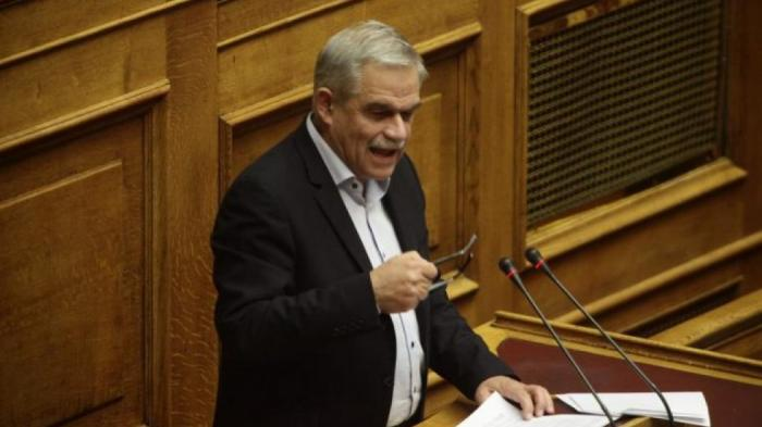 Παραιτήθηκε ο Τόσκας! | panathinaikos24.gr