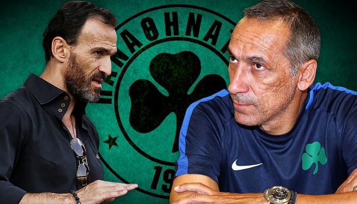 Χαμός με τον επιθετικό στον ΠΑΟ – Αυτός το μεγάλο φαβορί, ποιο είναι το plan b   panathinaikos24.gr