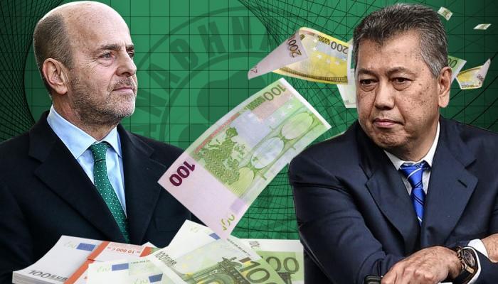 Τι συμβαίνει με Παϊρόζ – Τι «ψήνεται» για την ΠΑΕ – Ματ Αλαφούζου που τα σκάει χοντρά   panathinaikos24.gr