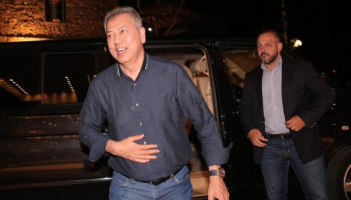 «Ο Παϊρότζ πουλάει τις μετοχές στη Μουσκρόν και αναλαμβάνει τον Παναθηναϊκό» | panathinaikos24.gr