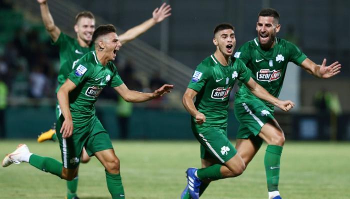 Πρώτο ματς χωρίς Μπουζούκη | panathinaikos24.gr