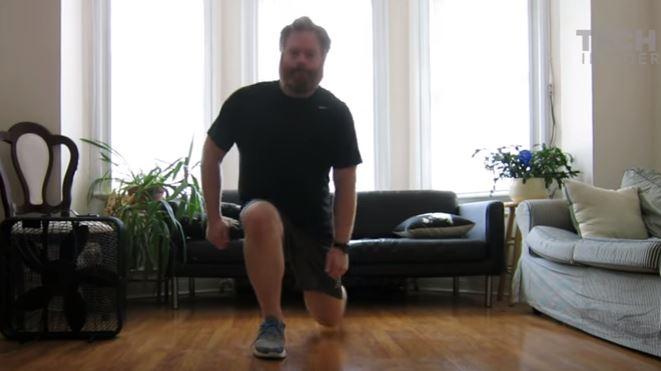 Γυμναστική: Δείτε το αποτέλεσμα επτά λεπτών άσκησης κάθε πρωί για ένα μήνα | panathinaikos24.gr