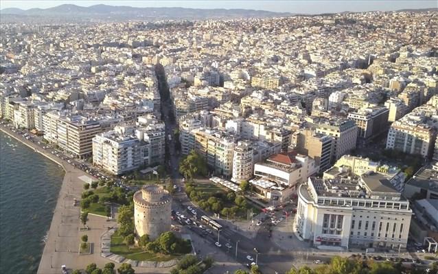 Έκτακτο: Φωτιά σε εργοστάσιο στη Θεσσαλονίκη! | panathinaikos24.gr