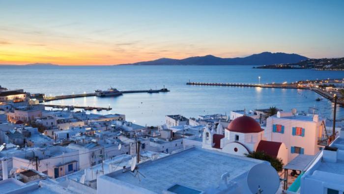 Άλλη κλάση: Αυτό είναι το νησί που μένουν άνετα οι Αθηναίοι και τον χειμώνα! | panathinaikos24.gr