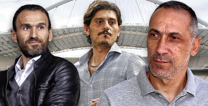 «Μπλέχτηκαν» και Δώνης-Νταμπίζας στο «μακελειό» ΠΑΕ και Ερασιτέχνη – Εκεί θα παίξει το τριφύλλι | panathinaikos24.gr