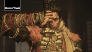 Έμφαση στις μάχες στο Sekiro: Shadows Die Twice