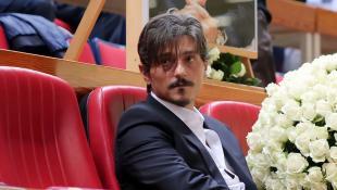 Γιαννακόπουλος: «Παναθηναϊκός γεννήθηκα και Παναθηναϊκός θα πεθάνω» (Vid)