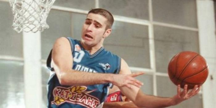 Ο μεγαλύτερος Έλληνας παίκτης που δεν είδε ποτέ ο κόσμος στο top επίπεδο | panathinaikos24.gr