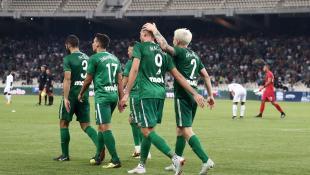 Φωτογραφίες από τη νίκη επί του Λεβαδειακού (pics)