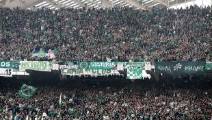 Παναθηναϊκός: Πίστη για νέα νίκη με 20.000 οπαδούς δίπλα στην ομάδα!