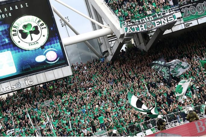 Παναθηναϊκός: Να πρασινίσει το ΟΑΚΑ | panathinaikos24.gr