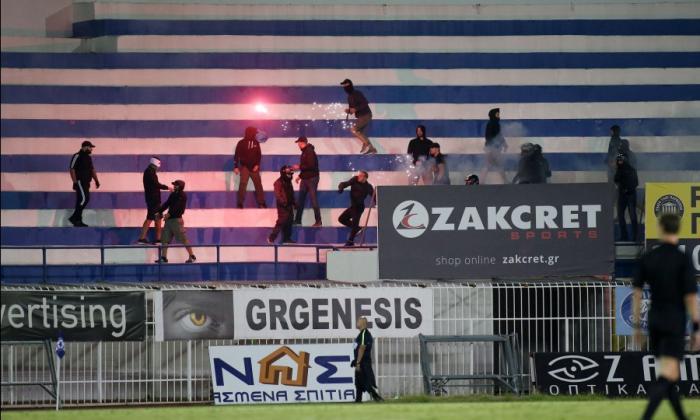 Κλήθηκε σε απολογία ο Παναθηναϊκός | panathinaikos24.gr
