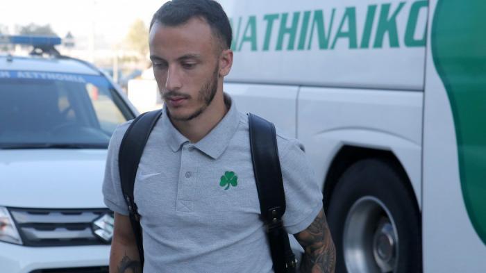 Στην Εθνική Αλβανίας κλήθηκε ο Κάτσε | panathinaikos24.gr
