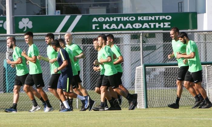 Η πιθανή ενδεκάδα με τον Ατρόμητο | panathinaikos24.gr
