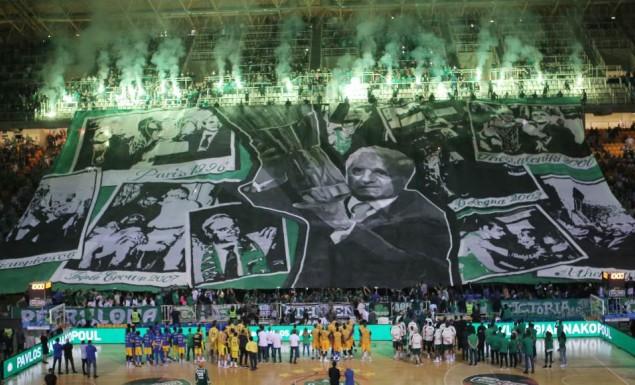 Το πιο ξεχωριστό μπασκετικό club της Ευρώπης | panathinaikos24.gr